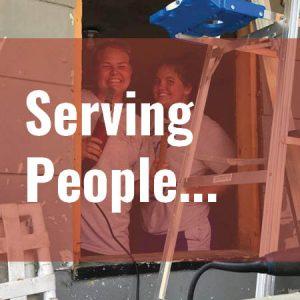 Serving People